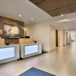 Holiday Inn Express Hotel & Suites Dallas NE - Allen