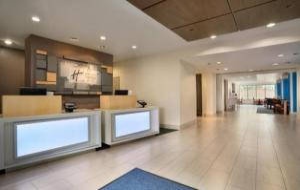Holiday Inn Express Hotel & Suites Allen North-event Center