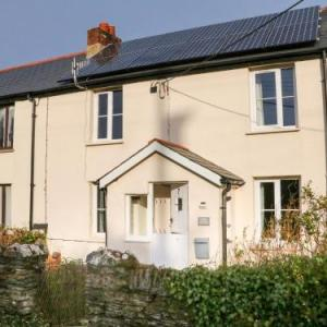 Easter Cottage Ilfracombe