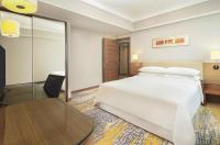 Four Points By Sheraton Shanghai Pudong Hotel