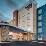 Fairfield Inn & Suites by Marriott Roanoke Salem