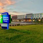 Holiday Inn Express & Suites Raleigh Airport - Brier Creek