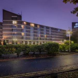 Resorts World Arena Hotels - Hilton Birmingham Metropole