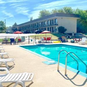 Geneva Wells Motel