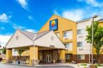 Orem Utah Hotels - Comfort Inn And Suites Orem