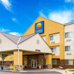 Comfort Inn And Suites Orem