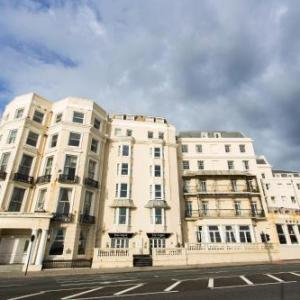 Stanmer House Hotels - Royal Albion Hotel