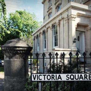 Hotels near Anson Rooms - Victoria Square Hotel Clifton Village