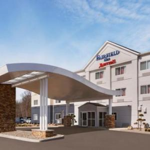 Hotels near Eastwood Expo Center - Fairfield Inn Warren Niles