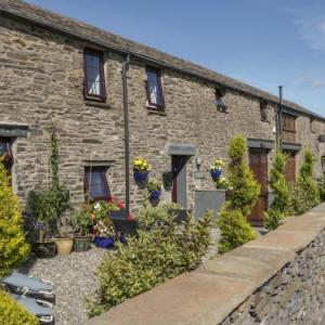 The Studio Malt Kiln Cottages Kirkby-in-Furness