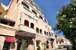 Arzachena Italy Hotels - Colonna Palace Hotel Mediterraneo