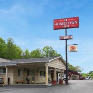 Hometown Inn Athens