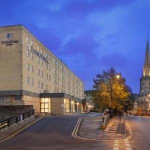 Theatre Royal Bath Hotels - DoubleTree by Hilton Bath
