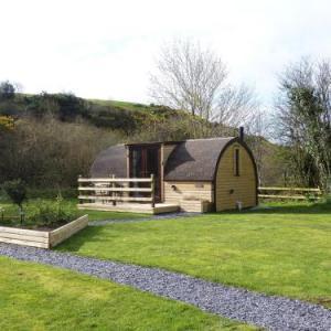 Cabin 1 St. Asaph