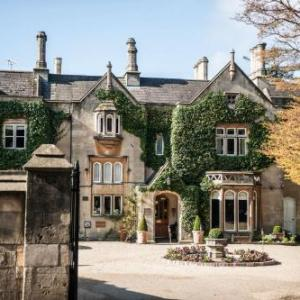 Hotels near Bath Recreation Ground - The Bath Priory - A Relais & Chateaux Hotel