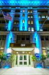 Harrison New Jersey Hotels - Tryp By Wyndham Newark Downtown