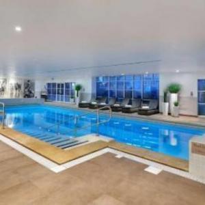 Symphony Hall Birmingham Hotels - Hyatt Regency Birmingham