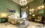 Acireale Italy Hotels - Hotel Villa Romeo