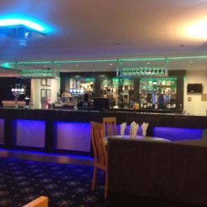 Marine Hall Fleetwood Hotels - The New Boston Hotel