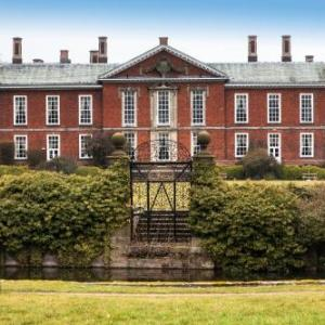 Mallory Park Hotels - Bosworth Hall Hotel & Spa