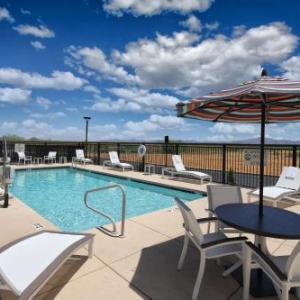 Pima County Fairgrounds Hotels - Hampton Inn Suites Tucson Tech Park