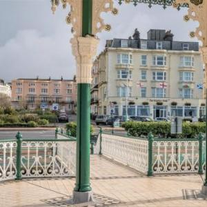 The Old Market Hove Hotels - The Brighton Hotel