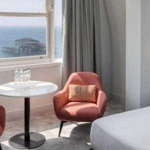 The Old Market Hove Hotels - Hilton Brighton Metropole