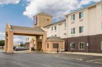 Sleep Inn & Suites Green Bay Airport Image