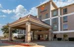Odds Texas Hotels - Comfort Suites Waco Near University Area