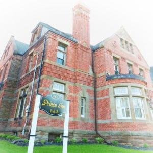 Hotels near Eastlink Centre Charlottetown - Prince inn
