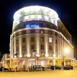 Cardiff University Students' Union Hotels - Hilton Cardiff