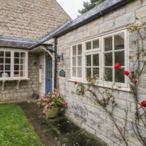 Waterside Cottage York