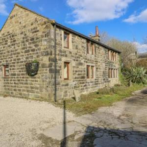 The Trades Club Hebden Bridge Hotels - Stables Cottage Todmorden