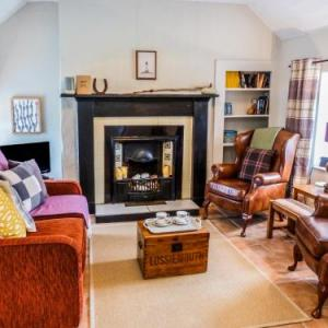 Lilac Cottage Lossiemouth