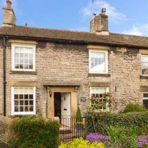 Cherry Tree Cottage Hope Valley