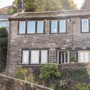 Bramble Cottage Holmfirth
