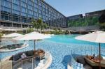 Pasay City Philippines Hotels - Hilton Manila (Staycation Approved)