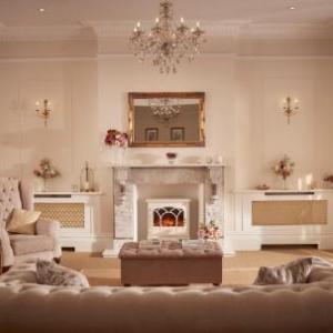 Hotels near Bath Spa University - Bathen House Boutique Hotel