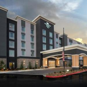 The Joint Tulsa Hotels - Homewood Suites By Hilton Tulsa Catoosa