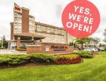 North York Ontario Hotels - Monte Carlo Inns - Vaughan Suites
