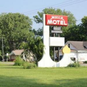Mecca Motel Sandusky