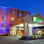 Holiday Inn Express and Suites Pikeville