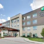 Holiday Inn Express & Suites -Farmers Branch