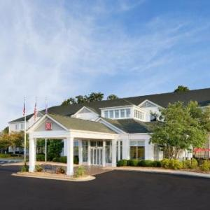 Hotels near Oasis Golf Club and Conference Center - Hilton Garden Inn Cincinnati Northeast