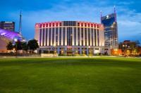 Hilton Nashville Downtown Image