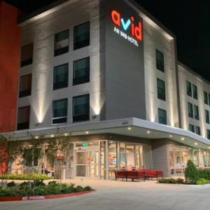Avid hotels - Oklahoma City Airport
