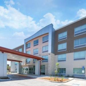 Holiday Inn Express & Suites - Chico