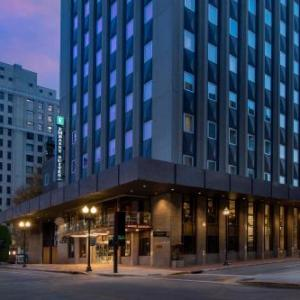 Embassy Suites By Hilton Knoxville Downtown