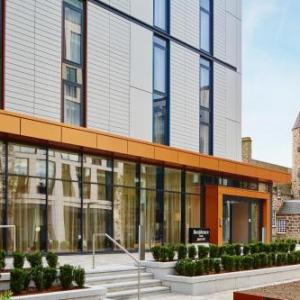 The Lemon Tree Aberdeen Hotels - Residence Inn by Marriott Aberdeen