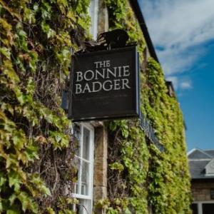 Muirfield Gullane Hotels - The Bonnie Badger